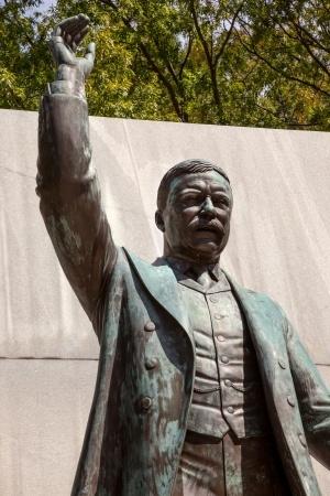 Roosevelt | Honest Ballot