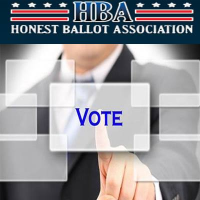 Honest Ballot - Primary blog image