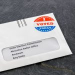 How to Use an Absentee Ballot