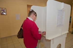 Voters Report Issues as New Rules Go Into Effect