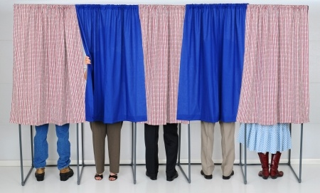 Voter Targeting Increases Election Turnout