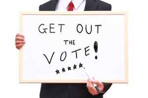 Destroying The Get-Out-And-Vote Mythology