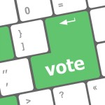 Secure Online Voting