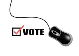 Secure Online Voting