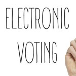 Electronic Voting Provides Universal Benefits