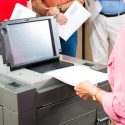 Paper Backups Could Improve Election Security