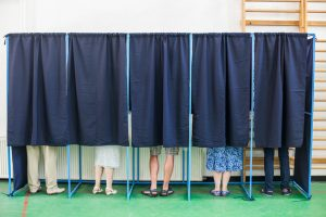 What to Bring (And Not Bring) To the Polls on Election Day